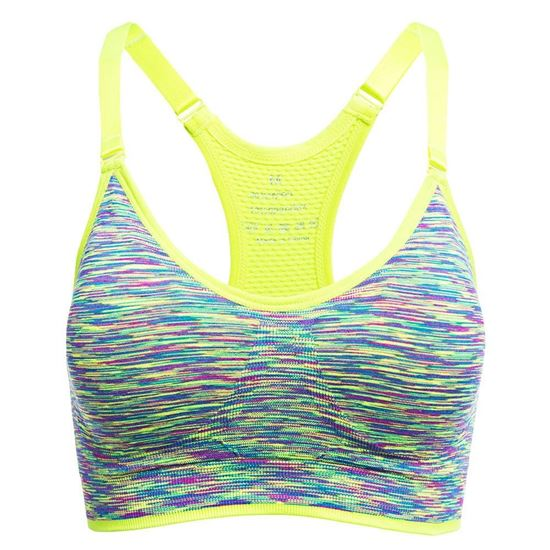 Picture of Active Spaghetti Strap Wire Free Sport Tank for Women