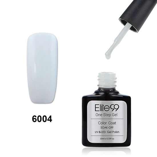 Picture of Elite99 60 Candy Colors Long-Lasting Varnish Top Coat Nail Polish 10ml